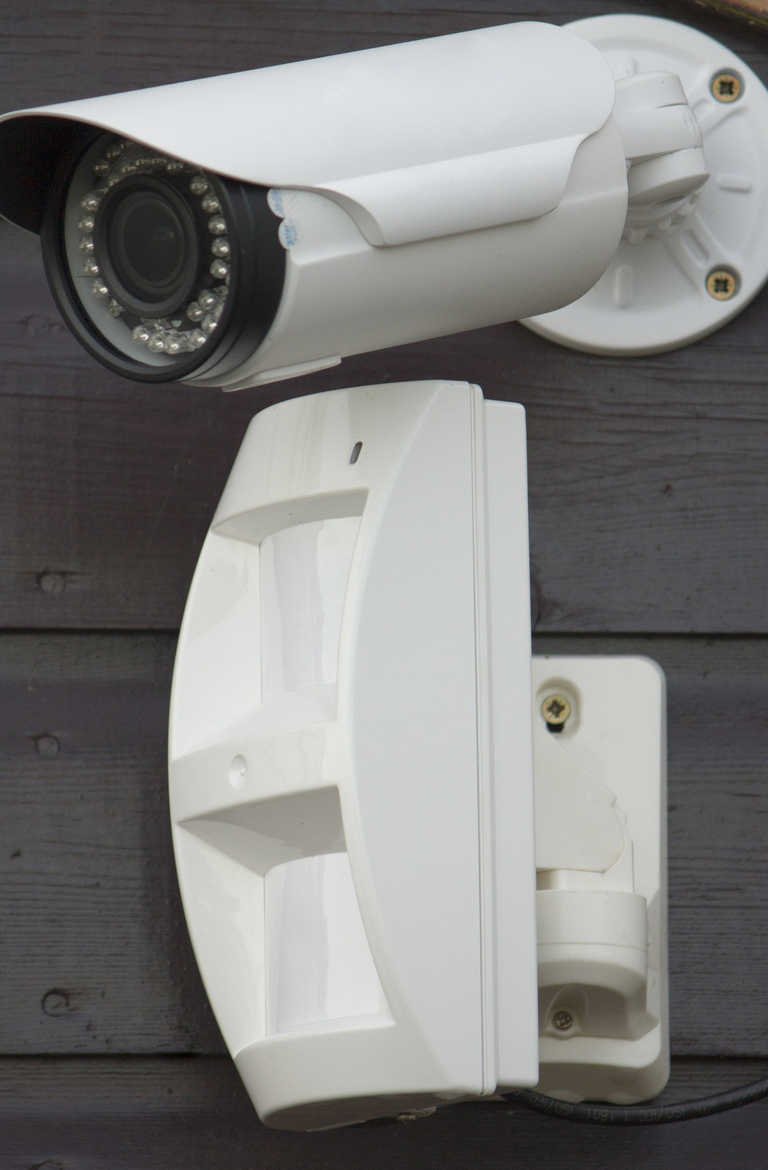 AW Fire Safety cctv